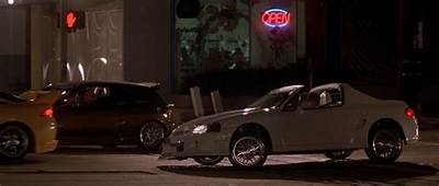 All Cars In The Fast And Furious 2001  Best Movie