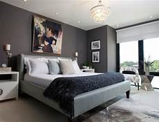 Bedroom Ideas Grey And White by Top 60 Best Grey Bedroom Ideas Neutral Interior Designs