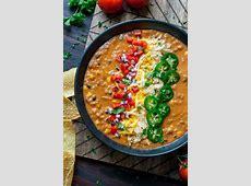 creamy lentil soup_image