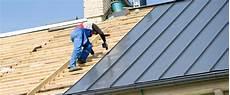 toit plat en zinc faite pour durer votre toiture en zinc plac 233 e par des