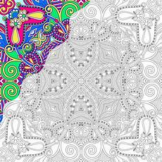 free color by number worksheets for adults 16289 free color by number coloring pages for adults coloring home