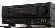 dolby surround verstärker denon avc 2530 stereo dolby surround verst 228 rker