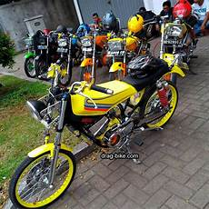 Rx King Modif Japstyle by 50 Foto Gambar Modifikasi Motor Rx King Drag Racing