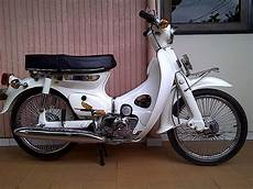 Warna C70 by Honda C70 Honda C70