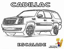 Ice Cool Car Coloring Pages  Cars Dodge Free BMW