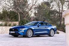 Ford Mustang Fastback 5 0 V8 Gt 2dr Auto Leasing