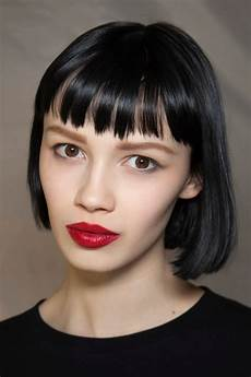 Black Hairstyles Bob With Bangs 12 great hairstyles with bangs pretty designs