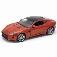 jaguar f type 1 24 welly diecast jaguar f type coupe 1 24 scale diecast car