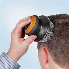 Self Hair Cutting Tools Mens single handed barber diy self haircutting made easier