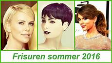 Sommer 2016 Damen - frisuren sommer 2016