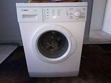 bosch maxx waschmaschine bosch maxx 7 washing machine homeware appliances