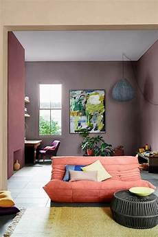 Aktuelle Wandfarben F 252 R Wohnzimmer