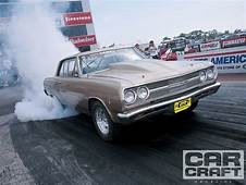 The Car Craft Quick 8  Hot Rod Network