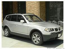2005 Bmw X3 Review Roadshow