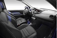 Renault Twingo Gordini Rs Interior Photos Autoevolution