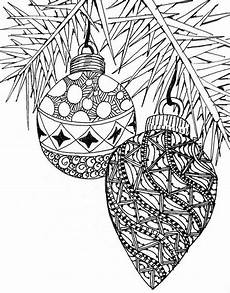 ausmalbilder f 252 r erwachsene weihnachten zum ausdrucken