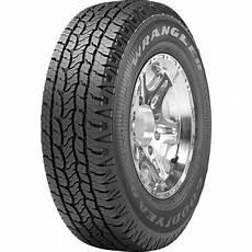goodyear lkw reifen goodyear wrangler trailmark tire lt265 70r17 121r