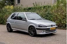 Peugeot 106 Sport - peugeot 106 1 4 sport 2003 autoweek nl