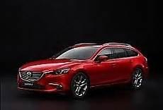 Mazda 6 Iii Kombi Facelifting 2016 2 0 Skyactiv G 165km