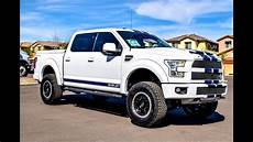 2016 Ford F 150 Shelby Supercharged
