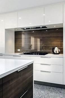 top 60 best wood backsplash ideas wooden kitchen wall