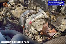 peugeot 407 sw 1 6 hdi 2007 turbocharger reconditioning