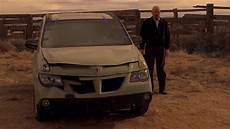 Breaking Bad Auto - why breaking bad has the best cars on television right now