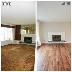 Floor Before And After by 10 Great Tips For A Diy Laminate Flooring Installation