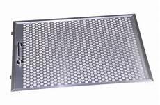 fettfilter dunstabzugshaube aeg 450d metall fettfilter f 252 r dunstabzugshaube auch 385d