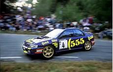 1995 colin mcrae subaru impreza 555 subaru impreza