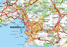 Seoul Tv Channel Map Of Marseille