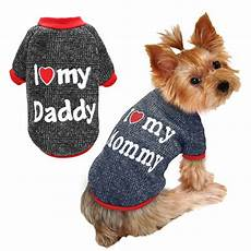 clothes for small dogs puppy cat clothing chihuahua
