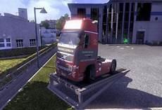 volvo trucks massy massey wilcox volvo for ets 2 truck simulator 2 mods