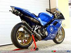Maximumtorque Yamaha Rd 500