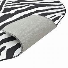 fellimitat teppich vidaxl teppich fellimitat zebra 110 x 150 cm kaufen bei