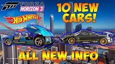 forza horizon 3 wheels expansion all 10 cars