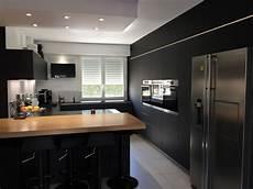cuisine noir mat cuisine cesar mod 232 le maxima 2 2 noir mat bordeaux