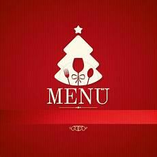 speisekarte f 252 r weihnachten word vorlage 252 karte f 252 r
