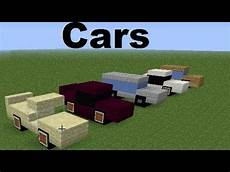 four auto minecraft minecraft vehicles cars eng subs