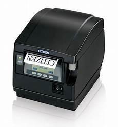 cts851snnebk citizen ct s851 receipt printer the
