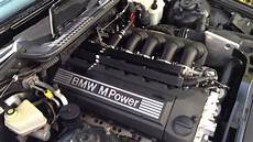 Bmw M3 Motor - bmw e36 m3 engine s50b32