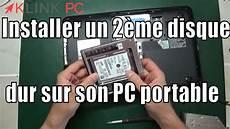 Comment Installer Un 2 Eme Disque Dur Sur Pc Portable