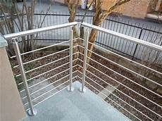 ringhiera in legno per esterno scale interbau ringhiere esterne e interne in inox