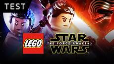 test lego wars le r 233 veil de la fr ps4