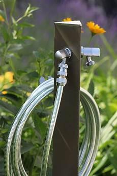 fontane a colonna da giardino fontana a colonna per giardino con base inox in offerta su