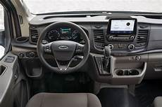 2020 ford transit gets new engines awd and even more