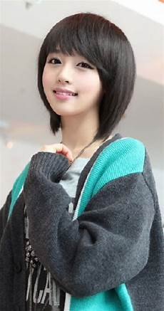 Korean Hairstyles For Hair