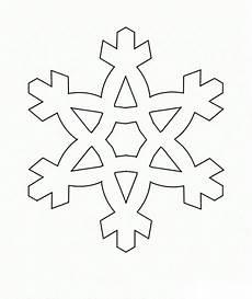 Schneeflocken Malvorlagen Rom Ausmalbilder F 252 R Kinder Schneeflocke 7