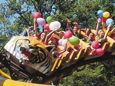 parc d attractions le pal