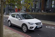 seat arona xcellence vs fr seat arona review pictures auto express